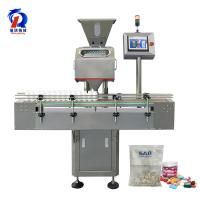China Electronic Tablet Counting Machine For Capsule Counting Filling Machine wholesale