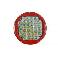 Quality 9 Inch Automotive Led Work Light , Led Work Lights For Trucks 6000K Color Temperature for sale