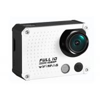 China 1080P 60fps 12MP Waterproof WIFI Outdoor Sports Camera with 1050mAh Detachable Battery wholesale