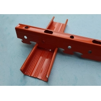 China Galvanized Metal Steel Cassette Keel Suspended Ceiling Materials Channel System wholesale