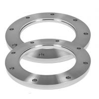 Buy cheap Aluminum Forged Slip-on, Weld Neck, Thread, Blind, Socket Weld Flange from wholesalers