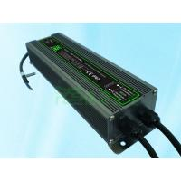Quality 24V 10A 120W IP67 Waterproof Led Driver Transformer With CE ROHS for sale