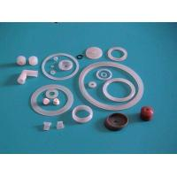 China Durable Silicone Rubber O Ring Seals Abrasion Resistance For Mechanical wholesale