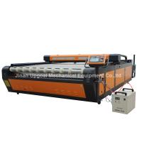 Quality Large 2000*3000mm Fabric Garment Cloth Co2 Laser Cutting Machine for sale