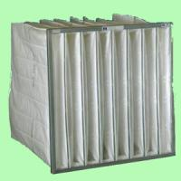 China Bag style air filter wholesale