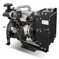 China 38KW-50KW FOTON 4JB1TA Diesel Engine wholesale