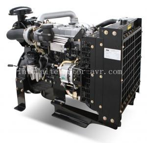 China 38KW-50KW FOTON 4JB1TA Diesel Engine wholesale
