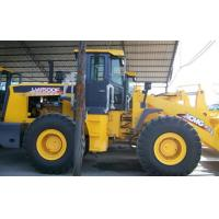 China LW500F Wheel Loader wholesale