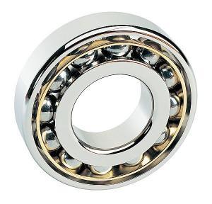 China High-precision angular contact ball bearing wholesale