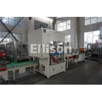 China Automatic Mineral Water Bottle Carton Folding Packaging Sealing Production Line wholesale
