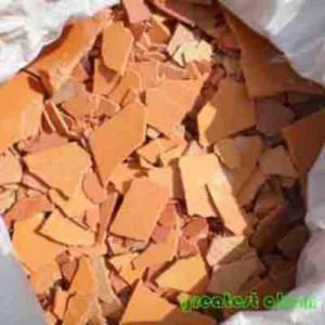 China Sodium Sulfide Red 60% wholesale