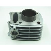 China DS125  Motorcycle Cylinder Block , 125cc Single Cylinder Block For Bajaj Engine wholesale