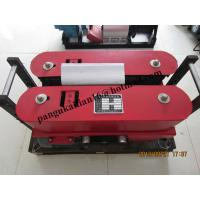 China material Cable Laying Equipment,best price cable pusher, wholesale