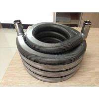 China supplier titanium coil tube for Heat Exchanger/ radiators with best price in real manufacturer on sale
