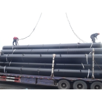 China LSAW Pipeline as API 5L X42, X52/Welded Carbon Steel Pipe/36 Inch Sch 40 ASTM A53 Gr.B LSAW Steel Pipe/steel round tube wholesale