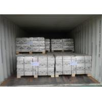 China Anti-corrosion sacrificial D type cast mg anodes DNV GB 4948 Standard wholesale