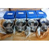 China KRP1251 Perkins Piston Rings Fuel Injector Parts With High Performance wholesale