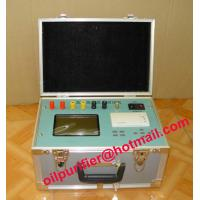 China Newly fully automatic insulation oil breakdown strength tester (transformer BDV tester), wholesale