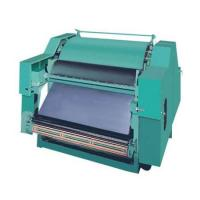 China Low Consumption Nonwoven Carding Machine / Equipment 1700mm / 2200mm / 2200mm wholesale