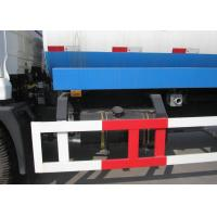 Buy cheap 8780*2420*2950mm Ellipses Water Tanker Truck XZJSl60GPS for water transport, from wholesalers