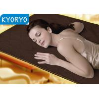 China Heating Mattress Pad / Warm Body Mat as Household Articles for Warming in Winter on sale