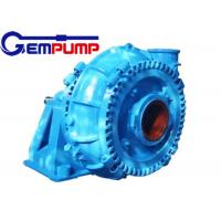 Buy cheap 16/14TU-G High Head Centrifugal Pump for Dredging Sand Washing Slurry from wholesalers