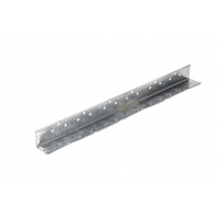 China Extrusion Light Steel L - Angle Channel / Steel Angle Channel 0.3mm-1.5mm Thickness wholesale