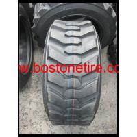 China 14-17.5 bobcat skid steer tire with China top quality brand on sale
