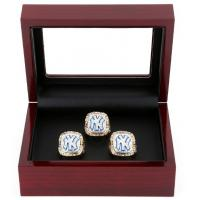 China Lacquered Wooden Ring Jewelry Gift Packing Box With Clear Window wholesale