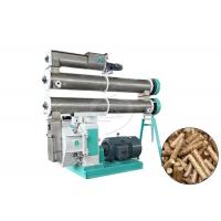 China Ring Die Animal Feed Pellet Mill High Capacity For Large / Medium Sized Farm on sale