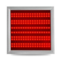 China Waterproof Hydroponic Led Grow Light  / High Pressure Sodium Lights For Cannabis wholesale