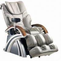 China Luxury Massage Chair with Adjustable Timer System wholesale