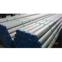 China 6M Pickled and Annealed Stainless Steel Welded Pipe JIS G3459 SUS316L SUS304L 300A SCH 40 wholesale