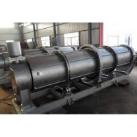 China CFB Boiler Rotary Ash Cooler 1Cr18Ni9Ti With Two - Way Rotary Joint wholesale
