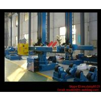 China Industrial Heavy Duty Column and Boom Welding Manipulators Boiler Cycle Welding Equipments wholesale