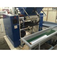 China PLC Slitting Rewinding Machine Slitter And Rewinder MachinewithRewind Type: Full Automatic for Cling Film wholesale