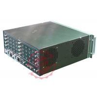 China Multimedia display 3x3 video wall processor Support HDMI / DVI / VGA Video Wall Controller wholesale