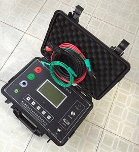 Buy cheap 10KV Megger High Voltage Insulation Tester, High Accuracy Megger Insulation Tester from wholesalers