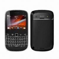 China Qwerty Dual SIM Card/Standby Phone, Supports TV, Wi-Fi, Bluetooth and 1.3MP Camera wholesale
