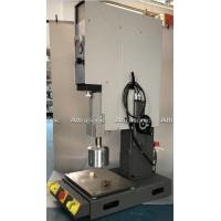 China Integrated Ultrasonic Plastic Welding Machine 20kHz For Automotive Industry wholesale