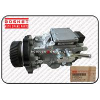 Quality 8972523415 Isuzu Injector Pump 8-97252341-5 For 4JH1 Engine for sale