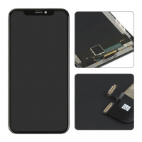 China Black Repair Soft Oled Iphone X Oem Screen Digitizer wholesale
