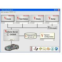 China Vediamo  Development and Engineering Software V05.00.05 for MB SD C4 Suitable for All Serial Number wholesale