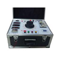 China Oil Immerserd HV Testing Transformer/AC DC Oil Type Hipot Tester With Digital Meter wholesale
