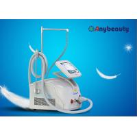 Buy cheap 1-7mm Adjustable Spot Diameter Picosecond Laser Tattoo Removal 1064nm 532nm 755nm Nd Yag Laser from wholesalers