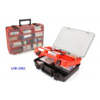 China Comprehensive Medical First Aid Kits For All Purpose ,  First Aid Boxes wholesale