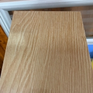 China 3105 3005 PE Color Coated Wood Grain Aluminum Coil wholesale