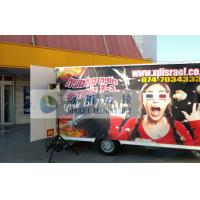 China Amazing 5D Movie theater / 7D Cinema System With Water Spray Effect , 5.1 Audio System wholesale