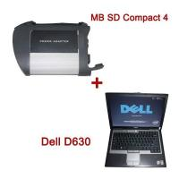 China MB SD Connect Compact 4 01/2012 wholesale
