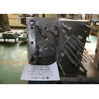 Quality Magnesium / Metal Steel Parts Prototyping Tools For Electronics for sale